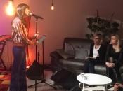 Concert Basique à la maison