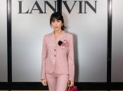 Défilé Lanvin