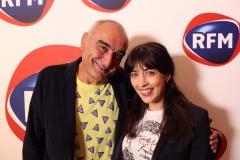 RFM - L'invitée de Pascal Nègre 16/09/2017