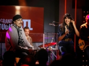 RTL - Le grand studio Folk