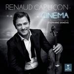 Renaud Capuçon - Cinéma