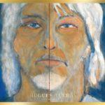Hugues Aurray - Autoportrait