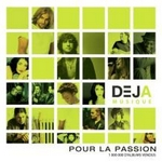 Déjà Musique — Succès vol. 1, pour la passion